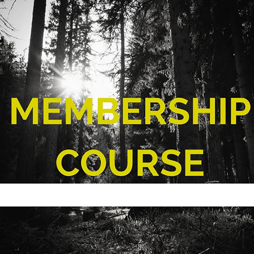 NEW MEMBERS COURSE